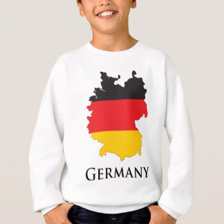 Germany T-shirts