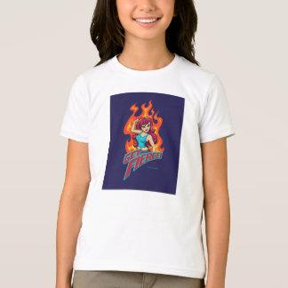 Get Fierce! T Shirt