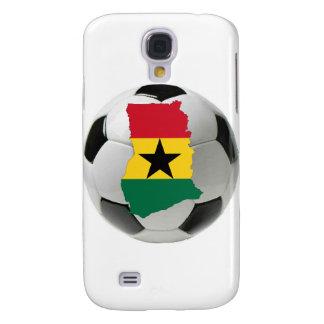 Ghana football soccer galaxy s4 case