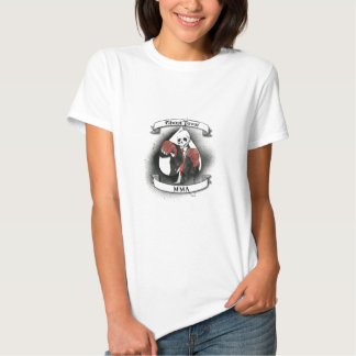Ghost Town Mixed Martial Arts Tees
