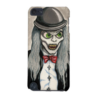 Ghoulish I Pod Touch Art Case