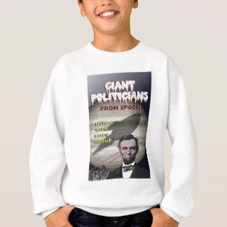 Giant Politicians Vol. 1 Shirt