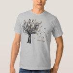 Ginger Tree Tee Shirt