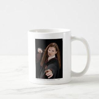 Ginny Weasley Basic White Mug