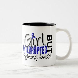 Girl Interrupted 2 CFS Two-Tone Mug