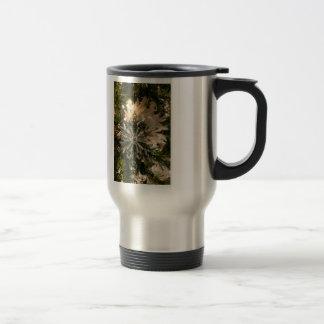 Glistening Holidays Stainless Steel Travel Mug