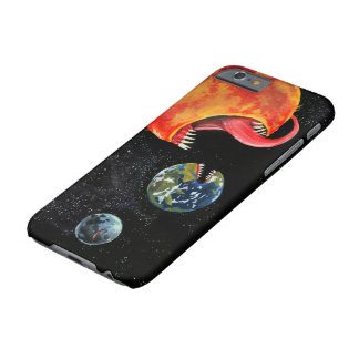 Global Warming Barely There iPhone 6 Case
