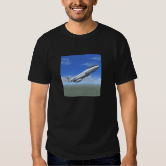 Gloster Meteor Jet Fighter Plane T Shirt