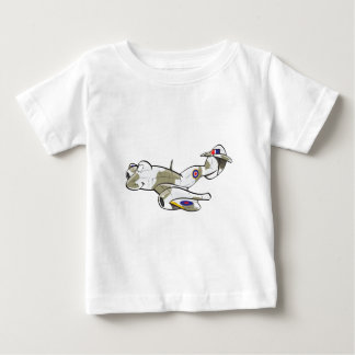 gloster meteor tee shirts