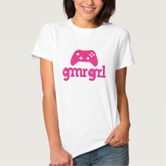 gmrgrl - Xbox One Controller Tee Shirt
