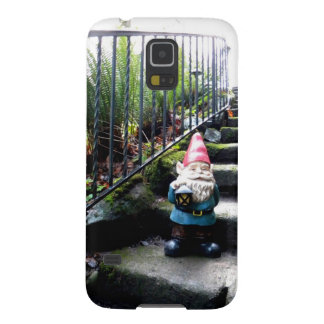 Gnome Stairs Galaxy S5 Cases