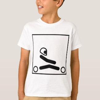 Go Kart Figure Shirt