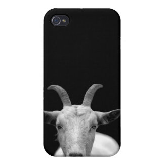 Goat Covers For iPhone 4