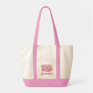Godmother Gift Impulse Tote Bag