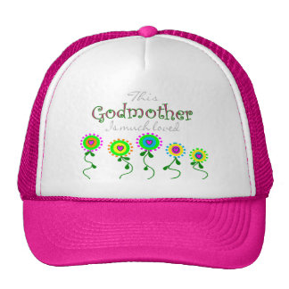 Godmother Gifts for Any Occasion Cap