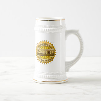 Godmother Mothers Day Gifts Beer Steins