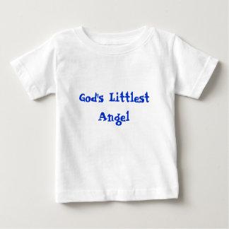 God's Littlest Angel Tshirt