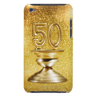 Gold Awards iPod Case-Mate Cases