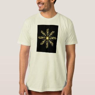 Golden Composite Shirts