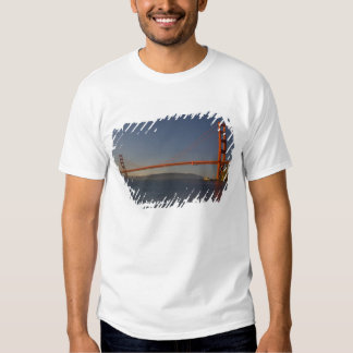 Golden Gate Bridge and San Francisco 5 Tshirts