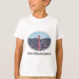 Golden Gate Bridge Closeup T Shirts