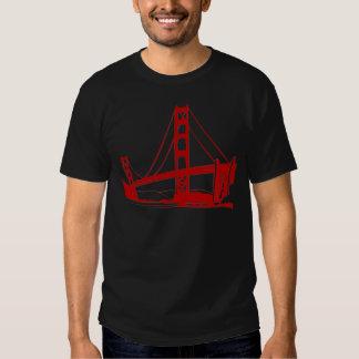 Golden Gate Bridge - San Francisco, CA Shirt