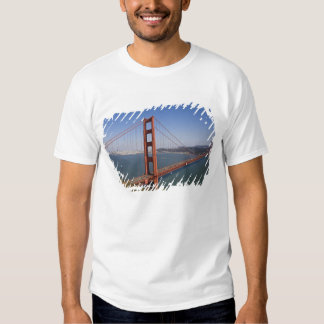 Golden Gate Bridge, San Francisco, California, 10 T-shirts