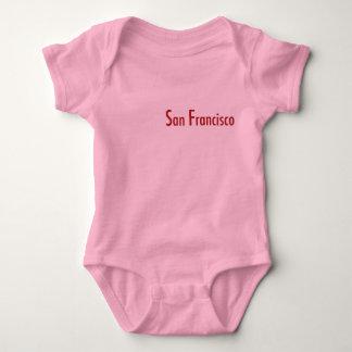 Golden Gate Bridge, San Francisco T-shirt