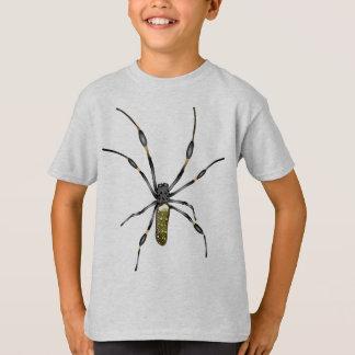 Golden Orb Spider Tshirts