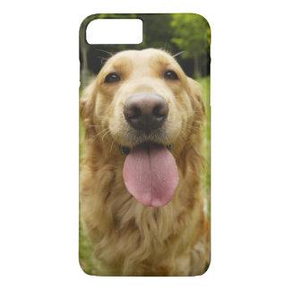 Golden Retriever 4 iPhone 7 Plus Case