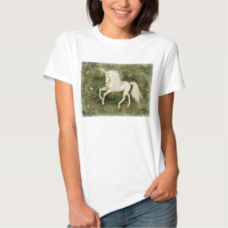 Golden Unicorn Tshirt