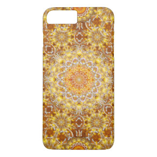 Golden Visions Mandala iPhone 7 Plus Case