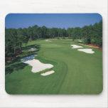 Golf Course Mousepad