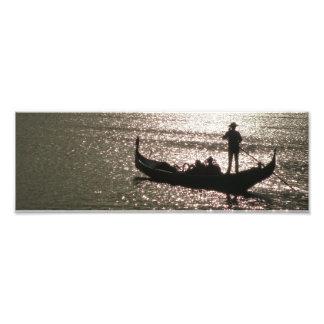 Gondola Photo Art