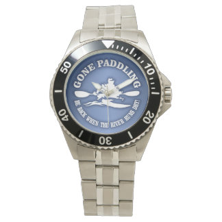 Gone Paddling (rd) Watches