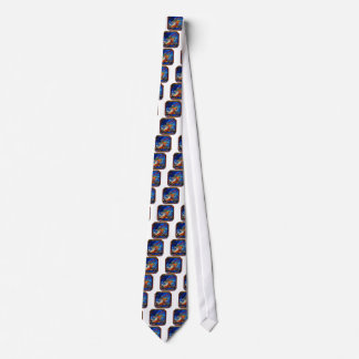 Good Hunting Eagle Sky background clear edge Tie