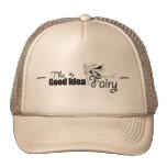 Good Idea Fairy Basics Cap