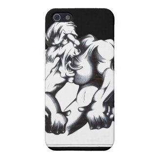 Got a Hunch? iPhone 5 Cases