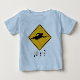 Got Air? Infant T-Shirt