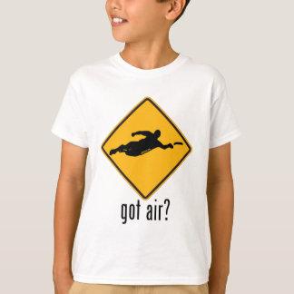 Got Air? T Shirt