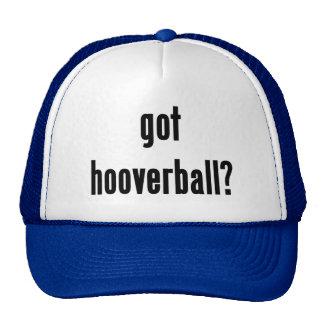 got hooverball? cap