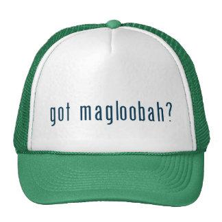 got magloobah cap