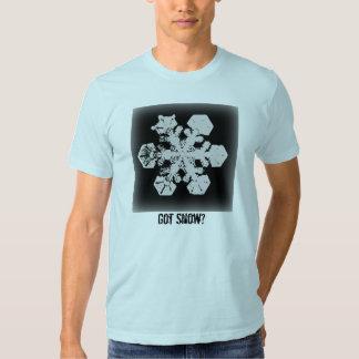Got Snow? 3 Tshirt