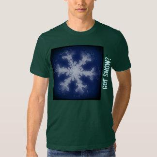 Got Snow? 5 Tshirt