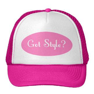Got Style? Beautician Hat