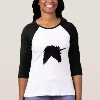 Gothic Unicorn T-shirts