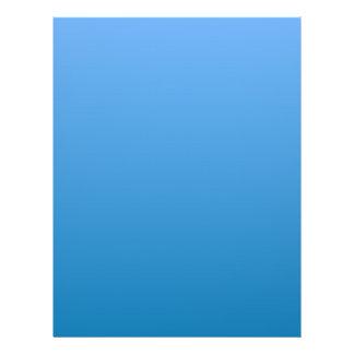 gradient 2 21.5 cm x 28 cm flyer