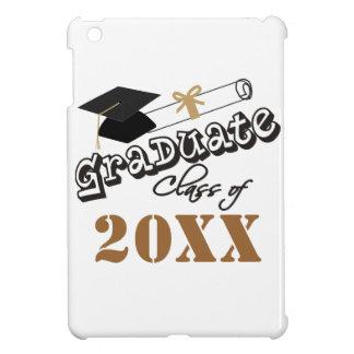 Graduate Class Of 20xx iPad Mini Case
