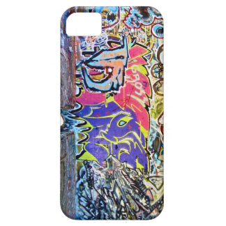 Graffiti Wall iPhone 5 Case