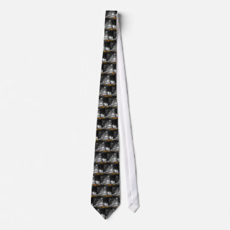 Grand Central Station New York Tie